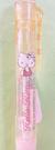 【震撼精品百貨】凱蒂貓_Hello Kitty~日本SANRIO三麗鷗 KITTY 負離子自動鉛筆-粉#29964