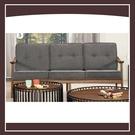 【多瓦娜】嘉可布休閒沙發三人椅 21057-721004