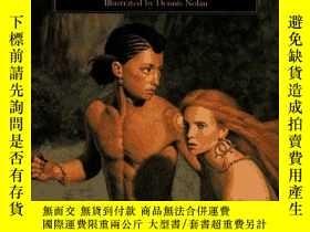 二手書博民逛書店The罕見Legend Of The White DoeY255562 William H. Hooks Ma