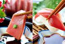 ㊣盅龐水產 ◇鮪魚生魚片◇魚磚 約600g/塊 刺身 握壽司必備 歡迎餐聽 批發 團購