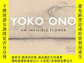 二手書博民逛書店Invisible罕見FlowerY256260 Ono Lennon Chronicle Books 出版
