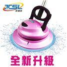 第三代升級無線電動清潔機(全配6布組)打蠟機 拖地機 電動掃地機 洗車打蠟
