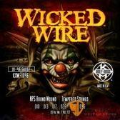 【缺貨】Kerly 冰火弦 KXW-1046 美製電吉他弦 Wicked Wire系列 (10-46)