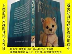 二手書博民逛書店The罕見forgotten puppy:被遺忘的小狗Y212829