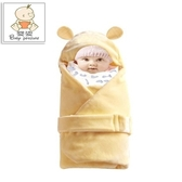 店長推薦★嬰兒新生兒抱被春夏季純棉嬰兒包被新生兒夏春季秋款抱毯