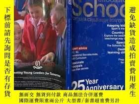 二手書博民逛書店choosing罕見a school for your chil