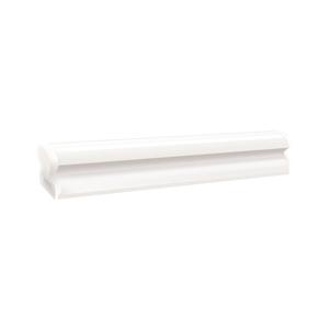 【歐司朗OSRAM】星亮 LED層板燈T5 5W1尺白光(4入組)1呎-白光