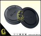 ES數位館 Sigma SA KPR MOUNT 專用 SD9 SD10 SD14 SD15 機身蓋 鏡頭蓋 機身鏡頭蓋