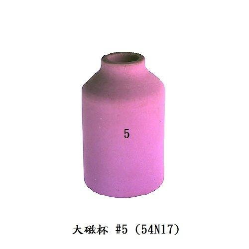 焊接五金網-氬焊機用 - 大磁杯5號
