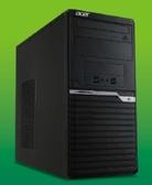 【超人百貨W】 現貨+預購*免運 Acer VM4660G-019(I3-8100/8G/1TB/USB鍵盤+滑鼠/三年保固