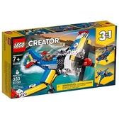 樂高積木 LEGO《 LT31094 》創意大師 Creator 系列 - 競技飛機╭★ JOYBUS玩具百貨