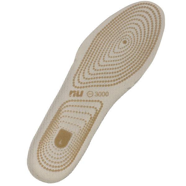 3D能量足弓腳正鞋墊-2 舒適平底休閒款