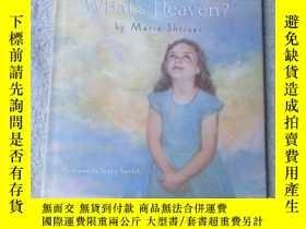 二手書博民逛書店What s罕見Heaven?Y21478 Maria Shri