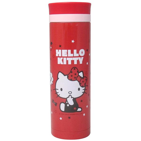 Hello Kitty真空保溫杯480ml- KF-5850