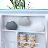 冰箱除味劑除臭劑吸味去除異味器去味除味盒家用竹炭包非殺菌消毒 台北日光
