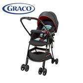 【愛吾兒】GRACO 超輕量型雙向嬰幼兒手推車 輕旅行 CITI GO-繽紛紅
