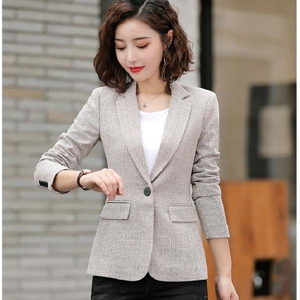 都市活力感中短版搭配西裝外套[9S217-PF]美之札