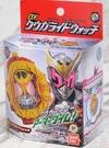 BANDAI萬代 假面騎士 ZI-O 空我 Kuuga 變身騎士表盤DX 騎士計時器