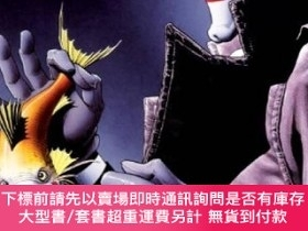 二手書博民逛書店The罕見Joker: A Celebration of 75 YearsY454646 Various 著