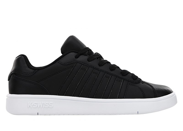 【K-SWISS】 Montara休閒運動鞋-男-06922-019