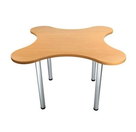 蝶型桌 /蝴蝶桌 (輪椅桌)