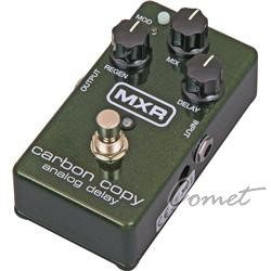 【缺貨】Dunlop M169 效果器【Dunlop專賣店/MXR CARBON COPY/M-169】