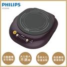 【飛利浦PHILIPS】不挑鍋黑晶爐(HD4998/50)