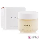 THREE 極致活顏潔顏凝膏(85g)-百貨公司貨【美麗購】