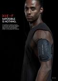 跑步手機臂包男女戶外運動健身手臂包華為蘋果通用手腕臂套臂袋 伊衫風尚