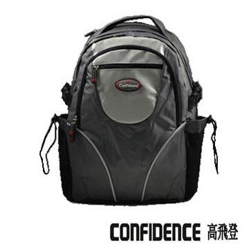 旅遊 背包袋 Confidence 高飛登 6271熱情紅