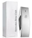 ●魅力十足● Mercedes Benz 賓士銀色風潮男性淡香水 100ml