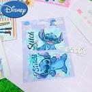 迪士尼悠遊卡貼票卡貼 星際寶貝 史迪奇 醜ㄚ頭 阿醜 感應卡貼 票卡貼 貼紙 COCOS DS025