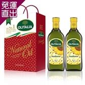 Olitalia 奧利塔葵花油禮盒超值組 1000ml*6罐【免運直出】