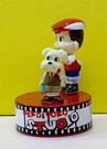 【震撼精品百貨】不二家牛奶妹_Peko~牛奶妹造型立體擺飾#10432