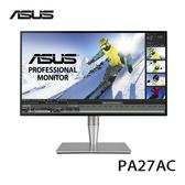 ASUS ProArt PA27AC HDR 專業顯示器 (27吋)
