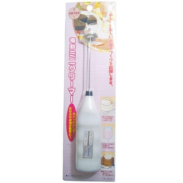 ECHO 日本 多功能 電動攪拌器 打蛋器