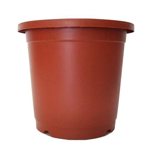 栽植盆3吋 (紅)