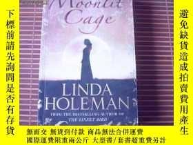 二手書博民逛書店TheMoonlit罕見英文原版書Y14635 Linda Holeman Headline Review