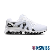 【超取】K-SWISS Tubes Comfort 200輕量訓練鞋-女-白/銀/黑