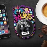 數據線 黑魚iPhone快充蘋果x手機六7/7P/8/8p個性ipad加長潮 - 快速出貨