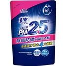 毛寶除霉防蹣PM2.5洗衣精補充包200...