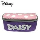 【日本正版】黛西 全開式 化妝包 收納包 盥洗包 Daisy 迪士尼 Disney - 902289