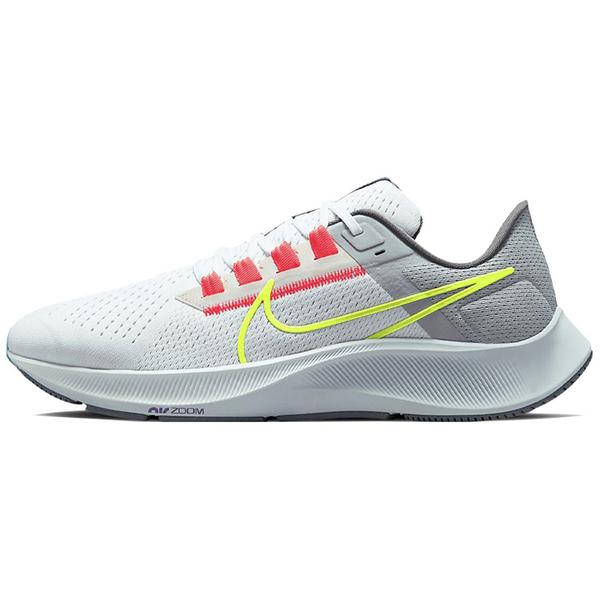 【現貨】Nike Air Zoom Pegasus 38 Limited Edition 男鞋 慢跑 氣墊 緩震 網布 鴛鴦 白 黑【運動世界】DJ3128-001