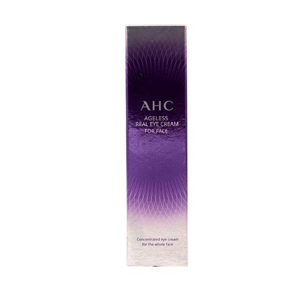 韓國 AHC 第八代極致奢華無齡全效眼霜 12ml ◆86小舖 ◆