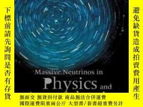 二手書博民逛書店Massive罕見Neutrinos In Physics And AstrophysicsY255562 R