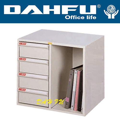 DAHFU 大富 SY- A4-108NG   特殊規格效率櫃-W535xD330xH475(mm) / 個
