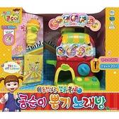 《 KONGSUNI 小豆子 》小荳娃娃歡唱扭蛋卡啦OK機 / JOYBUS玩具百貨