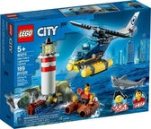 樂高LEGO CITY 特警燈塔拘捕 60274 TOYeGO 玩具e哥