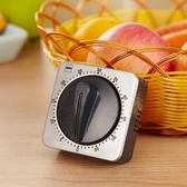廚房定時器計時器提醒器機械式學生番茄鬧鍾時間管理器大聲音 童趣潮品