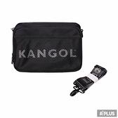 KANGOL 斜背包-6125170420